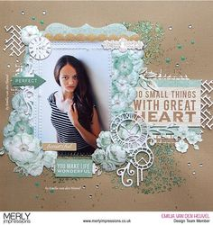 Merly Impressions | Scrapbooking on Feedspot - Rss Feed