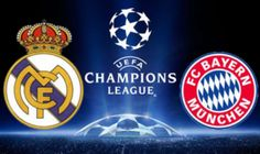 Prediksi Skor UCL Real Madrid Vs Bayern Munchen 19 April 2017