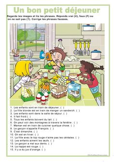 Printer Projects New York Learn French Videos Spanish Class Picture Comprehension, Reading Comprehension Activities, Zoo Activities, English Activities, French Teacher, Teaching French, French Tenses, French Adjectives, French Worksheets