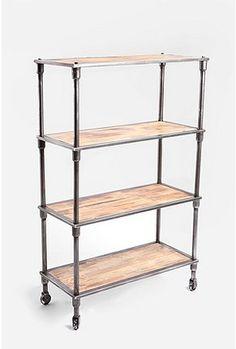 UrbanOutfitters > Heritage Bookshelf
