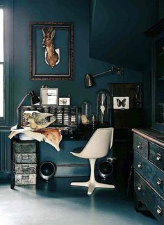 Edwardian Duplex Apartment - North London.       beetle & WILDE have completelyrenovated this Edwardian duplex conversion apartment in North London....