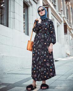 Muslim Fashion, Modest Fashion, Hijab Fashion, Girl Fashion, Fashion Outfits, Girl Hijab, Hijab Outfit, Ootd Hijab, Modest Outfits
