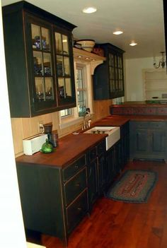 54 Best Primitive Kitchen Cabinets Images In 2015 Diy Ideas For