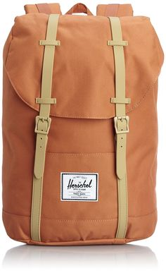 1ec12cbaa139 Herschel Supply Co. Retreat Backpack   This is an Amazon Affiliate link.  Check out