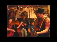 Anywhere where Mad Dod Mcrea are playing live!    Mad Dog Mcrea - Am I Drinking Enough - Songs From The Shed Session