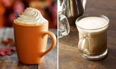 Healthiest Starbucks Drinks For Fall @Rachael Peterlein- awesome for thursday shopping!!