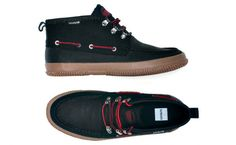 Gravis Yachtmaster Mid Exp