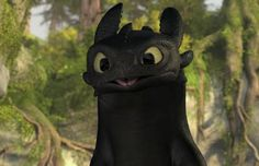 TOOTHLESS!!!!