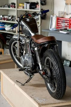 custom motorcycles motorecyclos bikes flat jap. Black Bedroom Furniture Sets. Home Design Ideas