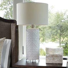 Jcpenney home set of 2 mercury glass table lamps jcpenney jcpenney aloadofball Gallery