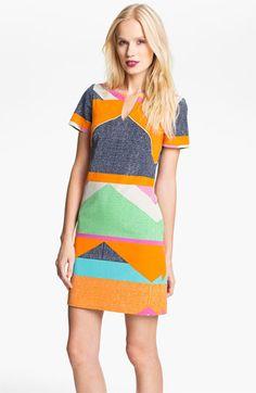 Trina Turk 'Museum' Sheath Dress | Nordstrom