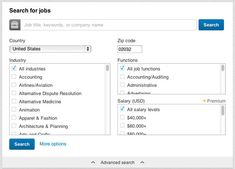 4 New LinkedIn Features for Job Seekers