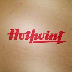 Hotpoint — Designspiration