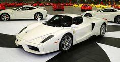 White Ferraries