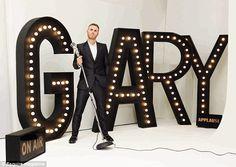 Gary Barlow .... Everyones favourite hunk!! (even the men!)