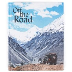 Off the Road Book