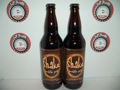 Boulder Brewing Shake Chocolate Porter