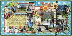 Perfect Day - Club CK - The Online Community and Scrapbook Club from Creating Keepsakes