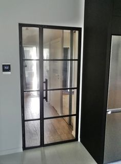 Loft, Diy Home Crafts, Divider, Doors, Kitchen, Furniture, Home Decor, Houses, Mirror