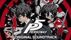 Atlus has released a music sample from its three-disc, Persona 5 original soundtrack released today in Japan. The Persona 5 origin. Persona 5 Joker, Persona 4, Rivers In The Desert, Alluka Zoldyck, Ren Amamiya, Akira Kurusu, Shin Megami Tensei, Manga, Soundtrack