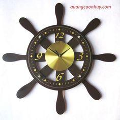 Các loại đồng hồ treo tường trên thị trường hiện nay   QUẢNG CÁO NHƯ Ý