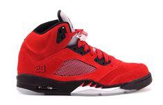 "Air Jordan Retro V ""Toro Bravo"""