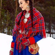Relatert bilde Plaid Scarf, Ruffle Blouse, Shirts, Tops, Women, Fashion, Pictures, Culture, Moda