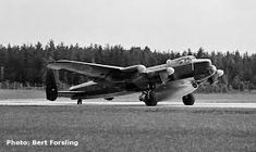 Image result for avro lancaster testbed aircraft