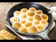 Greatest S'mores Dip Recipe - YUMMY!!