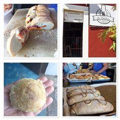 Panaderia La Huachita, Pomuch