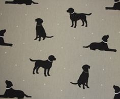 Curtains to long Labrador, Bathrooms, Fabrics, Walls, Craft Ideas, Curtains, Beige, Quilts, Patterns