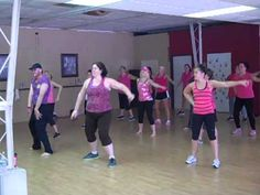 Zumba with jennifer, Stayin Alive! Weight Loss Transformation, Zumba, Exercises, Workout, Youtube, Life, Exercise Routines, Work Out, Workouts