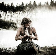 Respect Mother Earth. Xavier Rudd