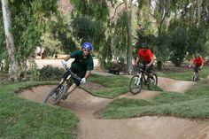 Aspen Bike Park