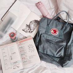 Image de kanken, backpack, and school