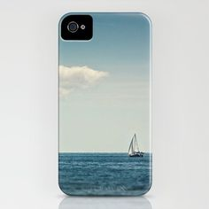 Sail  by Brandy Coleman Ford  IPHONE CASE / IPHONE (4S, 4)  $35.00