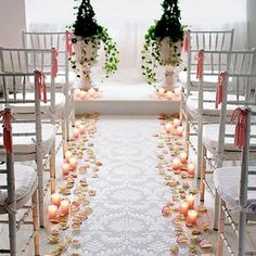Wedding Reception Decorations On A Budget | Cheap Wedding Reception Ideas: Planning a Wedding on a Budget