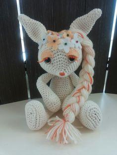 Serenity  ( patroon Esther Emaar ) Crochessie