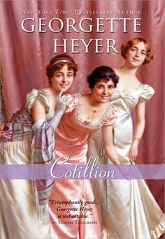 A clever, fun, coming-of-age light romance set in the 1800's.  I thought it was a good read.