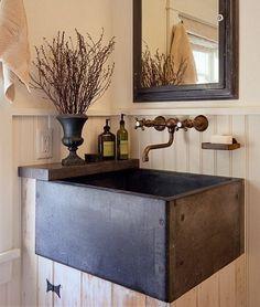great bathroom sink