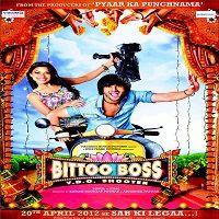 Bittoo Boss (2012) Watch Full Movie Online DVD | Watch Online Movies