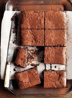 classic brownie