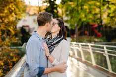 Paarshooting im Herbst in Waidhofen/Ybbs Sling Backpack, Couple Photos, Couples, Bags, Fashion, Autumn, Handbags, Moda, Couple Pics