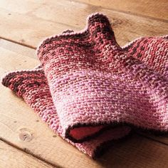 Chromantic Cowl - Knitting Patterns and Crochet Patterns from KnitPicks.com $1.99