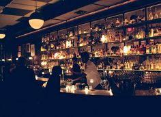 Acme NYC - New York City restaurant guide: Fifteen Favourites