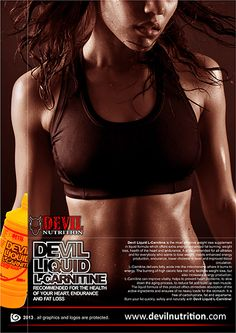 Devil Liquid L-Carnitine L-Carnitina este cel mai eficient aminoacid pentru arderea grăsimii. Susţine funcţionarea şi sănătatea inimii, ajută la scăderea greutății corporale și la producerea de energie. Forma sa lichidă oferă absorbție extra rapidă. Este recomandat pentru toţi sportivii şi pentru toţi cei care doresc să piardă în greutate, au nevoie de energie sporita, rezistenta, un nivel scazut de colesterol si circulatie buna a sangelui. Health Fitness, Nutrition, Blog, Fitness, Impala, Health And Fitness, Gymnastics
