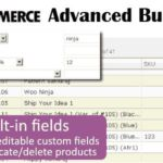 WooCommerce Advanced Bulk Edit Download WooCommerce Advanced Bulk Edit v4.0.1 Nulled Plugin Free WooCommerce Advanced Bulk Edit v4.0.1 Nulled Plugin WooCommerce Advanced Bulk Edit v4.0.1 Licence WooCommerce Advanced Bulk Edit WordPress Nulled Plugin Download WooCommerce Advanced Bulk Edit v4.0.1 Nulled Plugin Codecanyon WooCommerce Advanced Bulk Edit Nulled Plugin  Easily edit your products and variations individually or in bulk.  Features:  Filter products by title category attributes…