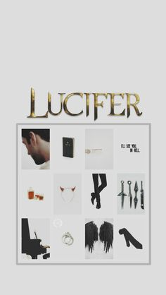 Lockscreens (@lockssxcrens) | Twitter Tumblr Wallpaper, Cool Wallpaper, Tom Ellis Lucifer, Killer Frost, Morning Star, Movie Wallpapers, Damon Salvatore, Shadow Hunters, Greys Anatomy