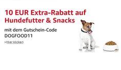 Amazon: 10 Euro Rabatt auf Hundefutter und -snacks https://www.discountfan.de/artikel/technik_und_haushalt/amazon-10-euro-rabatt-auf-hundefutter-und-snacks.php Aktuell gibt es bei Amazon zehn Euro Rabatt auf Hundefutter und -snacks ab einem Bestelltwert von 20 Euro. Die Aktion läuft noch bis Ende des Monats. Amazon: 10 Euro Rabatt auf Hundefutter und -snacks (Bild: Amazon.de) Um die zehn Euro Rabatt auf Hundefutter zu erhalten, muss während des B... #Hunde, #Hundefutter