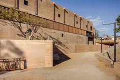 Galería de Edificio del Archivo Histórico del Estado de Oaxaca / Mendaro Arquitectos - 18